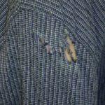 ремонт одежды технологии