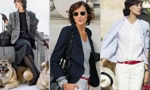 Уроки стиля от Инес де ля Фрессанж